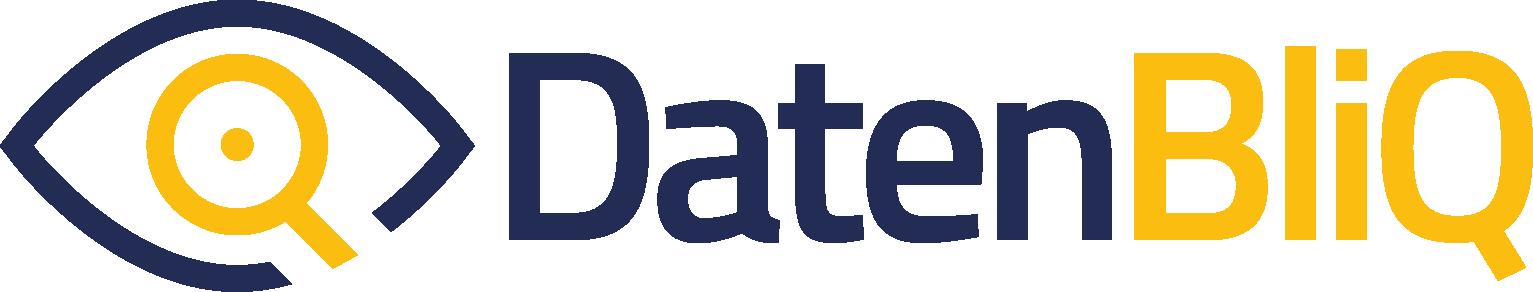 DatenbliQ - von Daten zum Insight